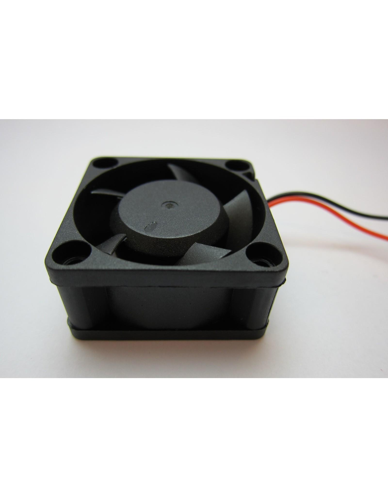 Creality/Ender Creality 3D-schakelkastventilator 40 * 40 * 20