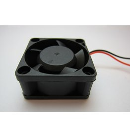 Creality/Ender Creality 3D 40 * 40 * 20 -Ventilateur du boîtier de commande