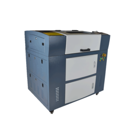 Metaquip MQ5030 DESKTOP CO2
