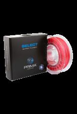 Prima PrimaSelect PLA Glossy - 1.75mm - 750 g  - Chopstick Rood