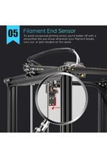 Creality/Ender Creality Ender-5 Plus 3d printer - 350*350*400 mm