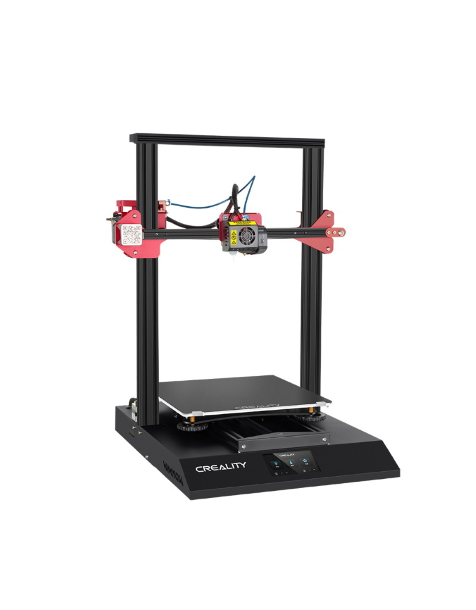 Creality/Ender Creality CR-10S PRO 3D-printer 30x30x40  - Nieuwe versie V2 met Bl Touch