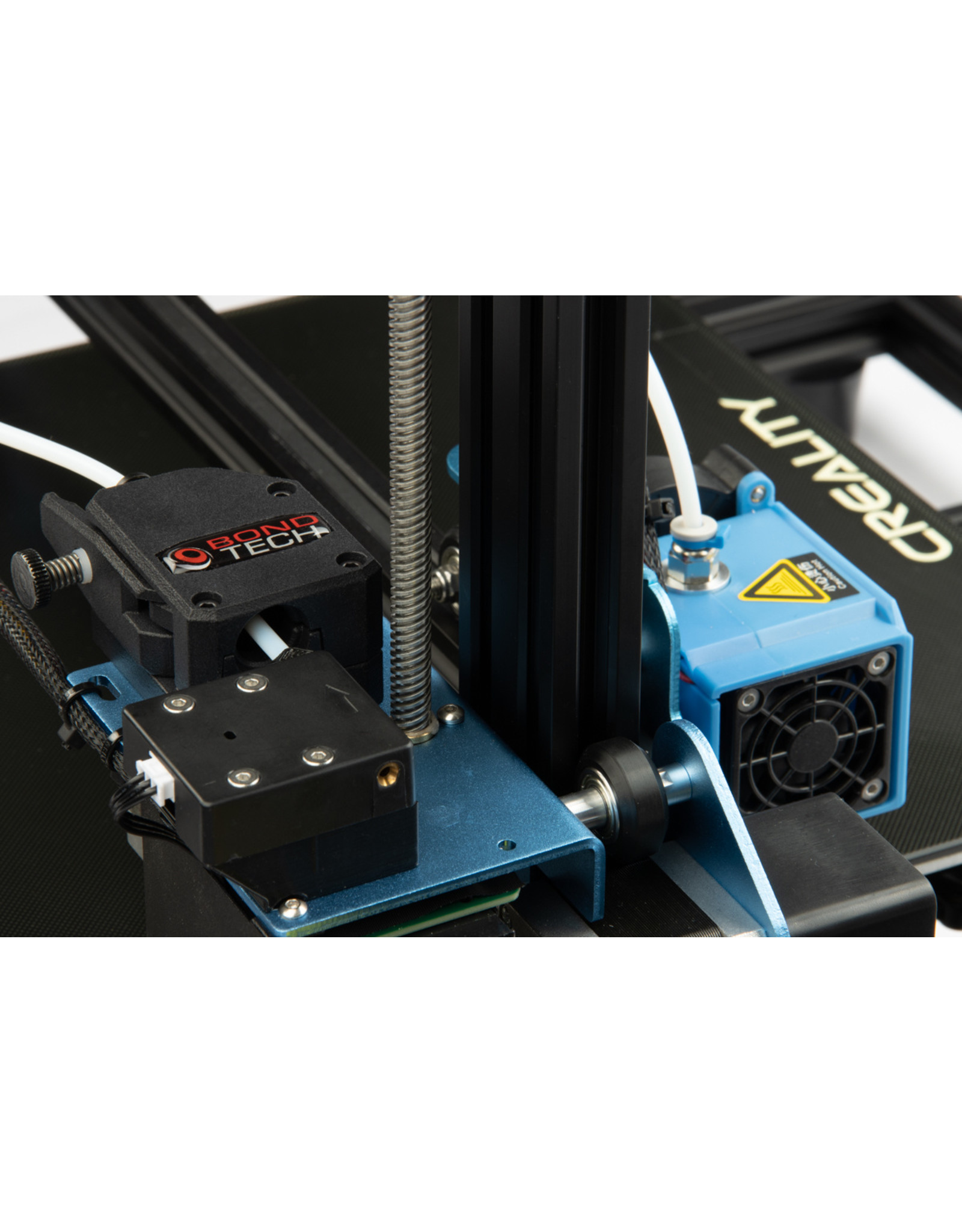 BONDTECH Creality3D CR-10 v2 extruder kit- Verbeterde versie