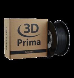 Prima 3D Prima Basic PLA - 1.75mm -1kg - Noir