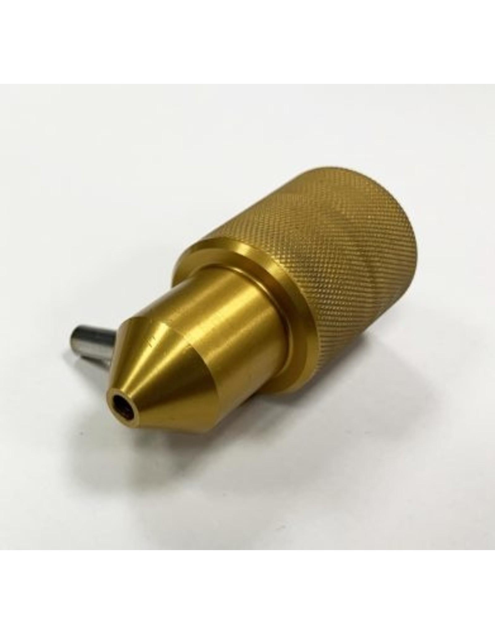 Metaquip Hoge resolutie CO2 laser lens
