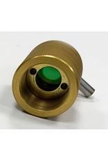 Metaquip High resolution CO2 laser lens
