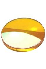 Metaquip CO2 laser machine lens