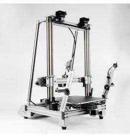 Wanhao Duplicator D12/500 - Double Extrudeuse