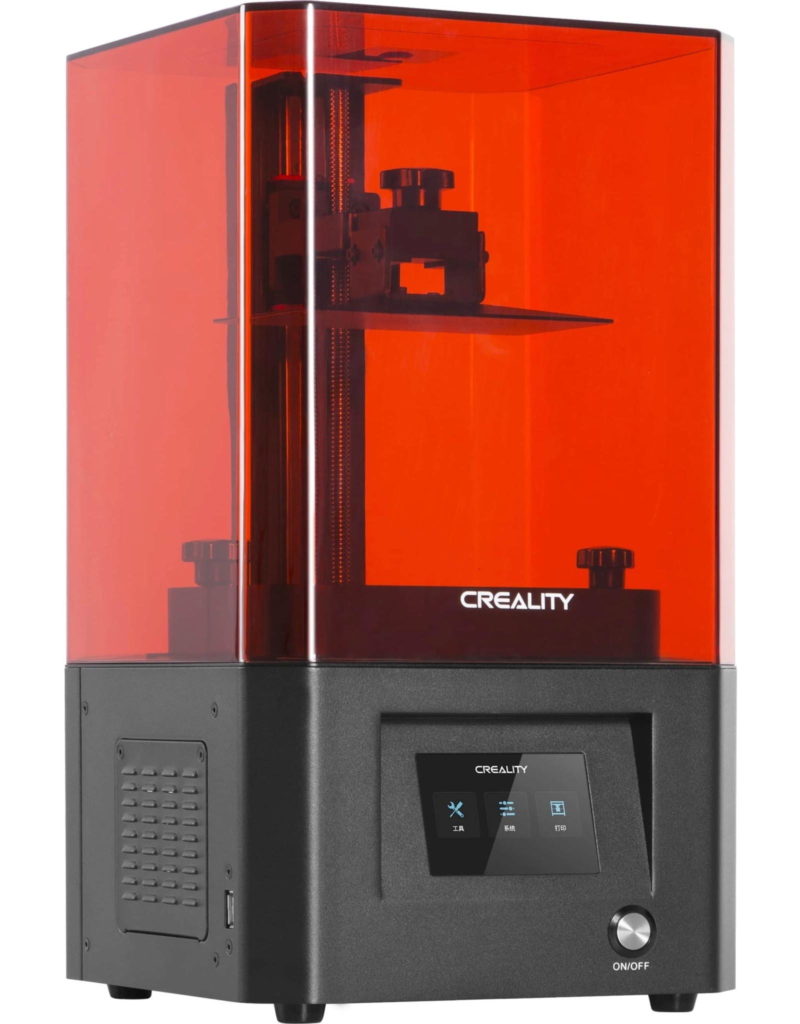 Creality/Ender Creality LD-002H Mono LCD Resin 3D Printer