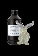 Prima PrimaCreator Value UV / DLP Resin transparant