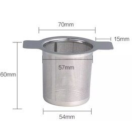 3D In The Box Stainless Steel Reusable Resin Filter