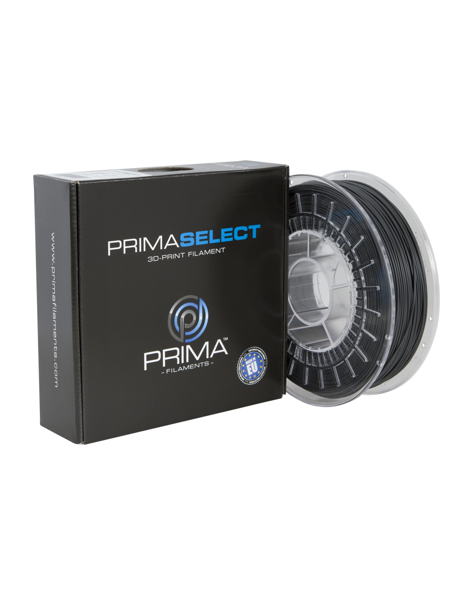 Prima PrimaSelect ABS Donkergrijs