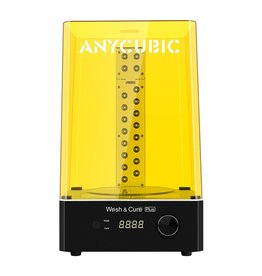 Anycubic Machine Anycubic Wash & Cure Plus