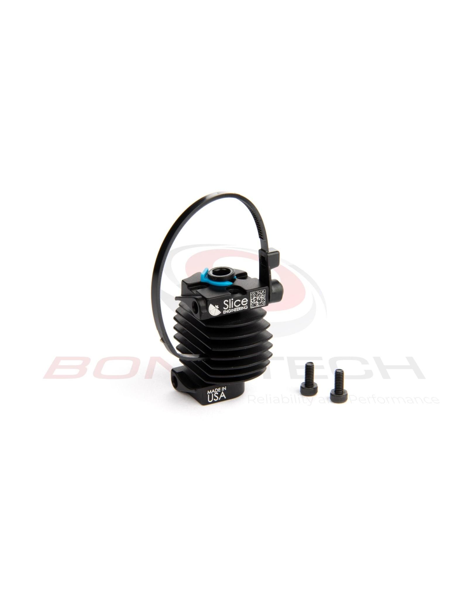BONDTECH Copperhead™ Heat Sink (screw mount)