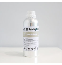 Wanhao Wanhao 3D-Printer UV resin - Elastic