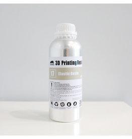 Wanhao Wanhao Résine UV pour imprimante 3D - Élastique