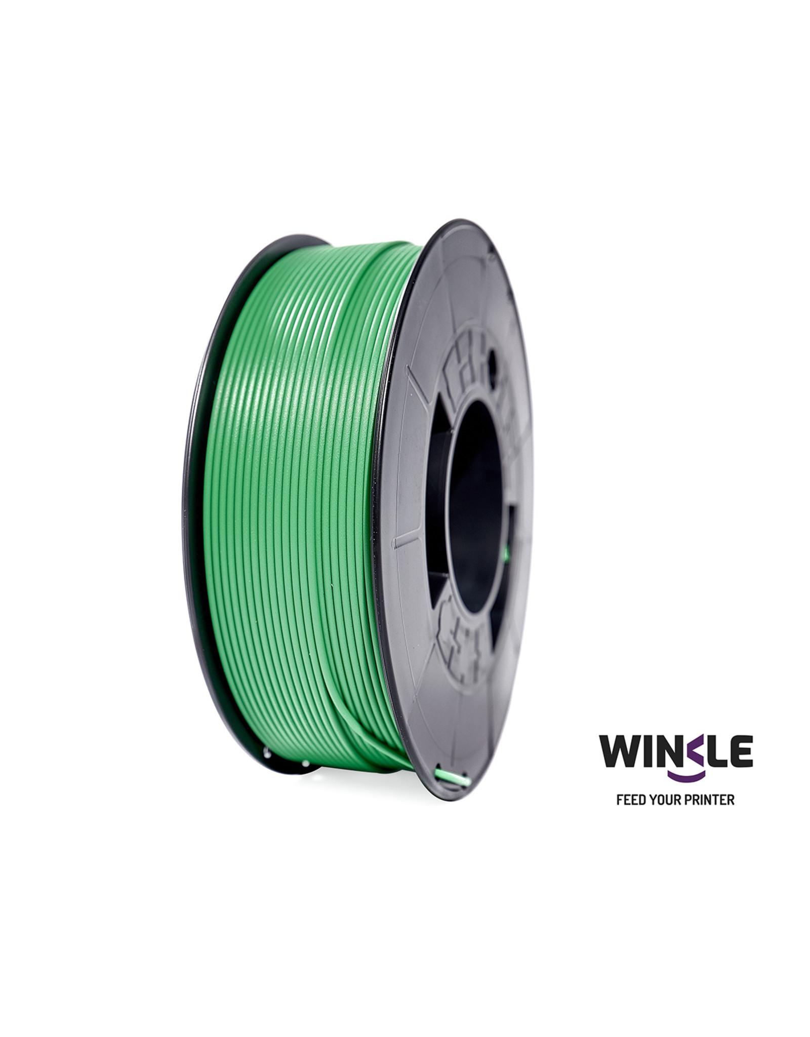 WINKLE PLA-HD WINKLE 1kg Avocado Groen