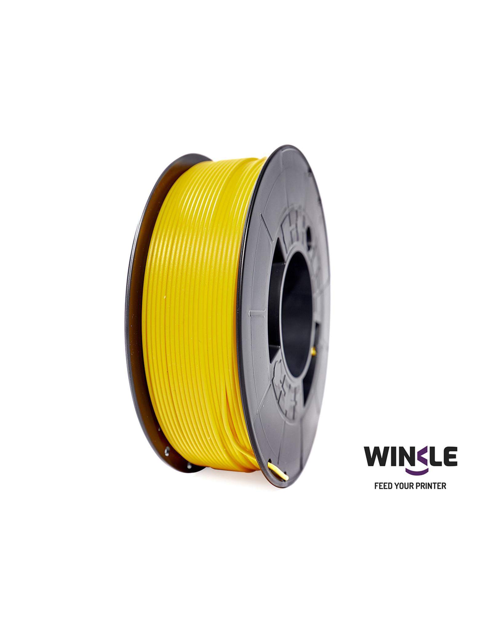 WINKLE PLA-HD WINKLE 1kg  Canary yellow