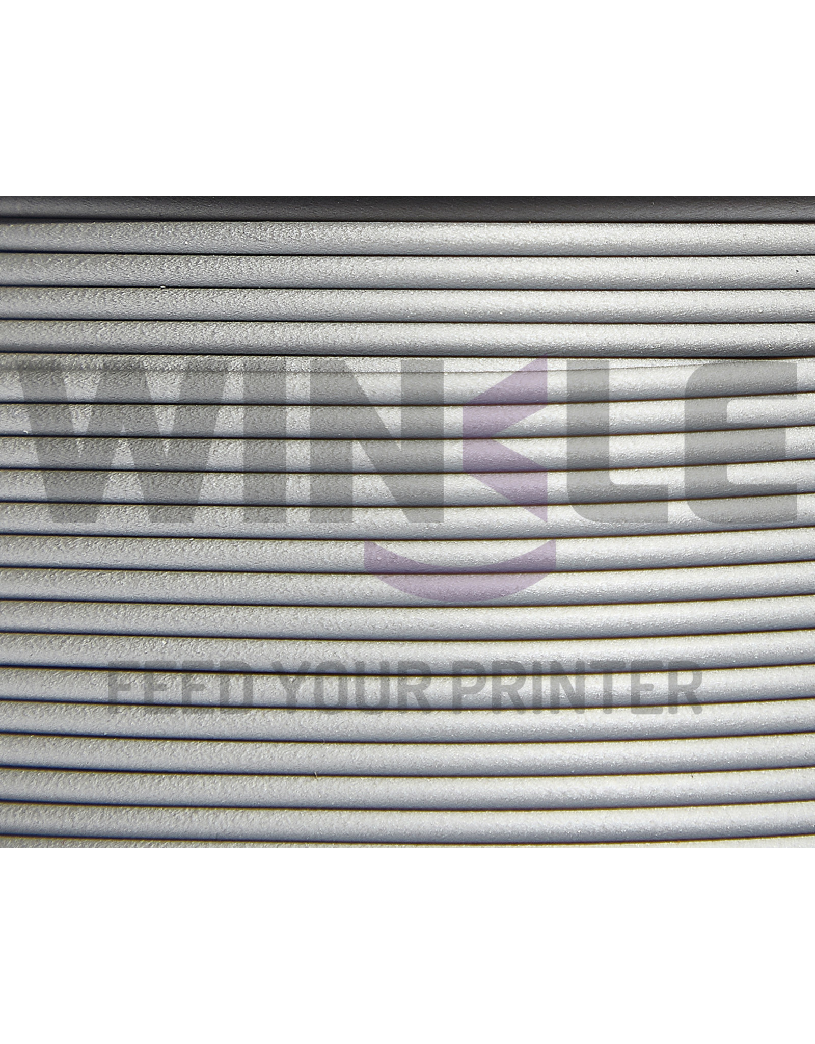 WINKLE PLA-HD WINKLE 1kg Zilver