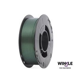 WINKLE PLA-HD WINKLE 1kg Vert  Métallisé