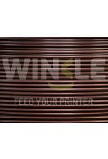 WINKLE PLA-HD WINKLE 1kg Metallic Rood