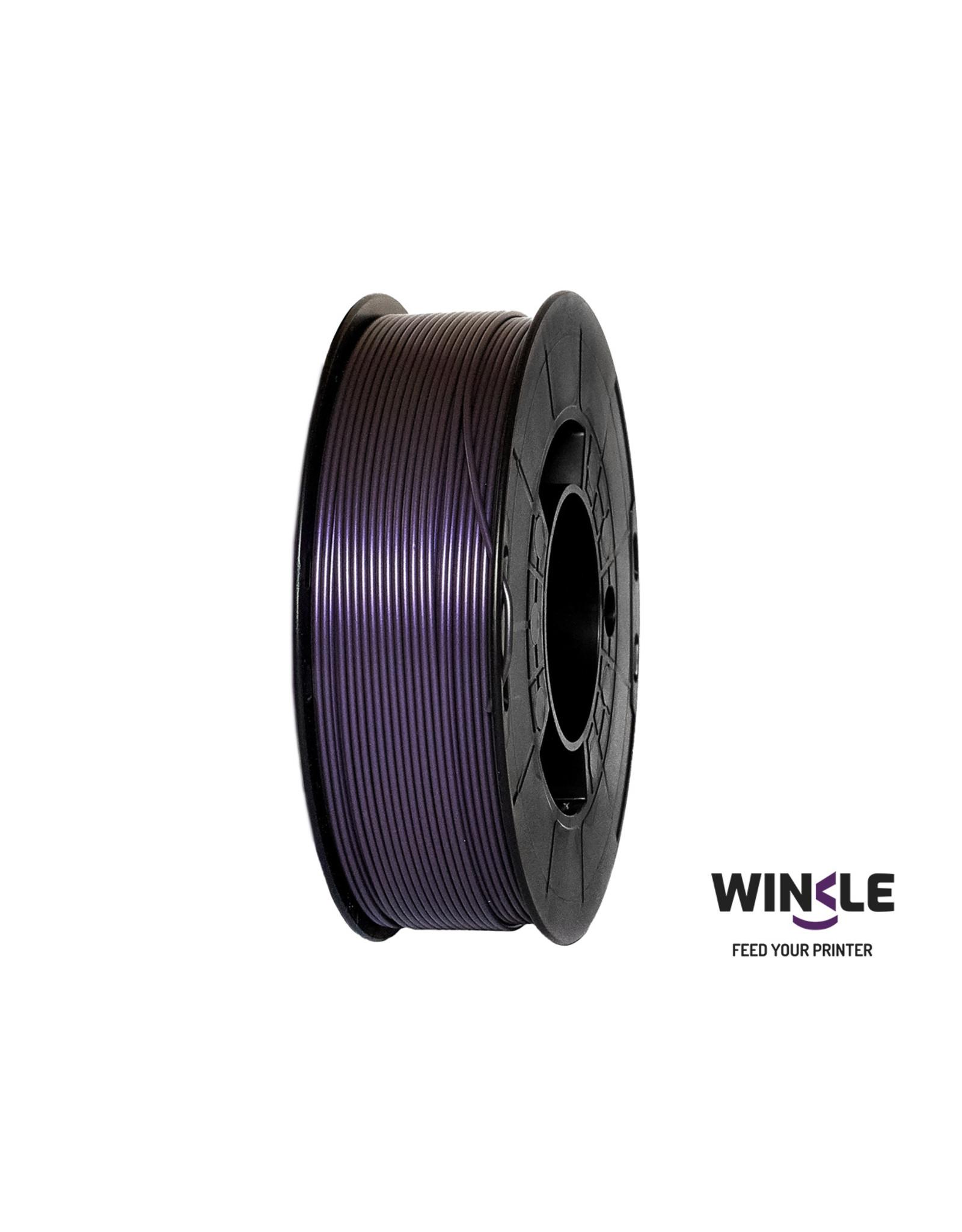 WINKLE PLA-HD WINKLE 1kg Violette nacré