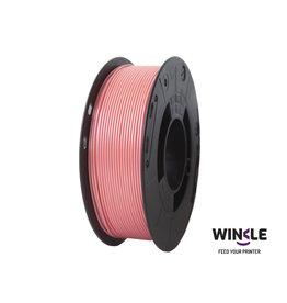 WINKLE PLA-HD WINKLE 1kg Parelmoer roze