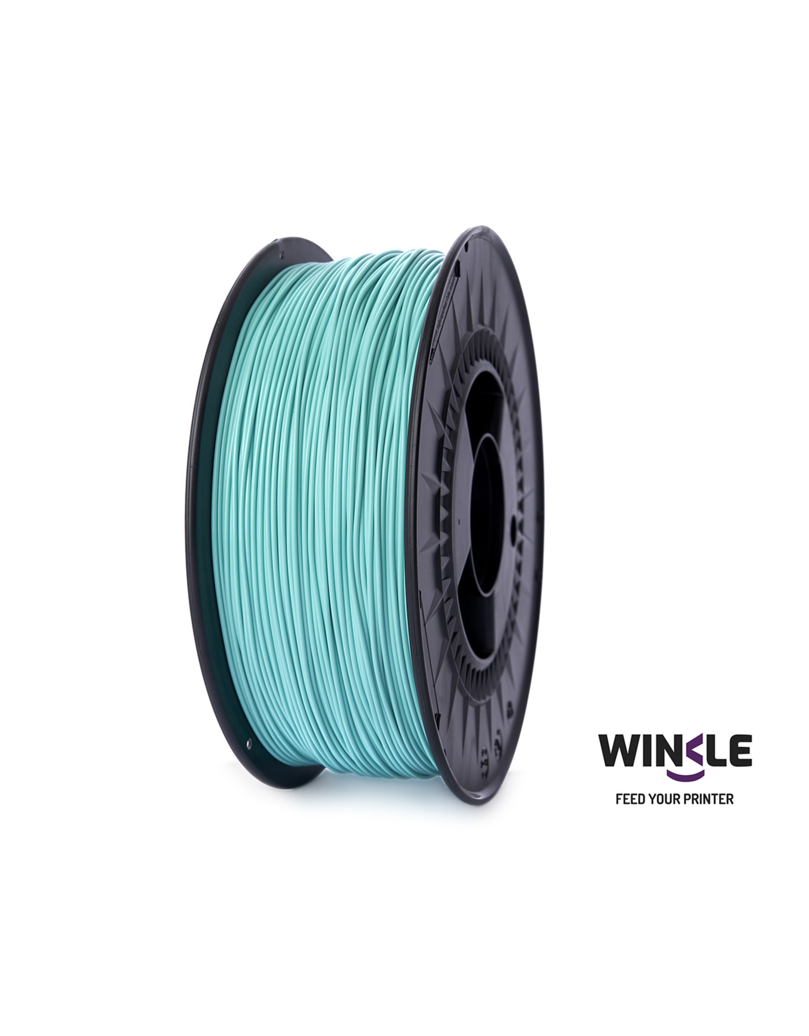 WINKLE PLA-HD WINKLE 1kg Groen Macaron