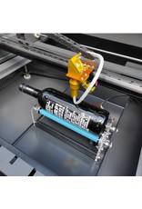 Metaquip Rotatie module voor CO2 laser