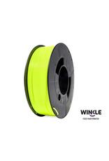 WINKLE PLA-HD WINKLE 1kg Jaune Fluorescent
