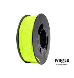 WINKLE PLA-HD WINKLE 1kg Fluorescent yellow