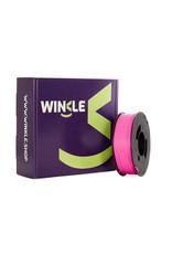 WINKLE PLA-HD WINKLE 1kg Fluorescent Roze