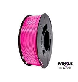 WINKLE PLA-HD WINKLE 1kg  Fluorescent Pink
