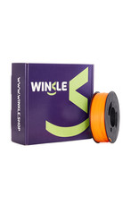 WINKLE PLA-HD WINKLE 1kg Fluorescent Oranje
