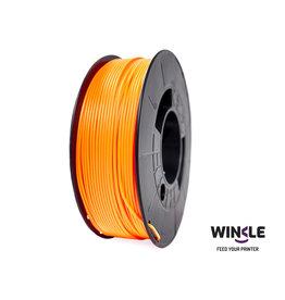 WINKLE PLA-HD WINKLE 1kg Fluorescent Orange