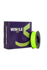 WINKLE PLA-HD WINKLE 1kg Glow in the dark Vert