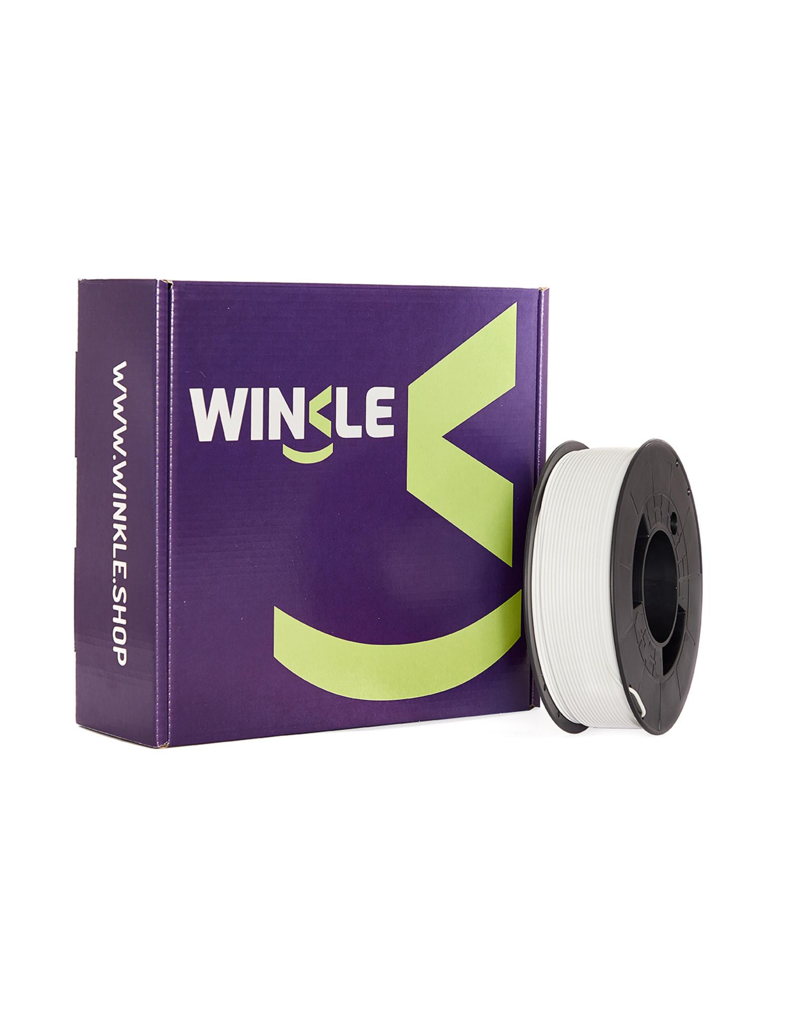 WINKLE PLA IE 870 WINKLE 1kg Gletsjer wit