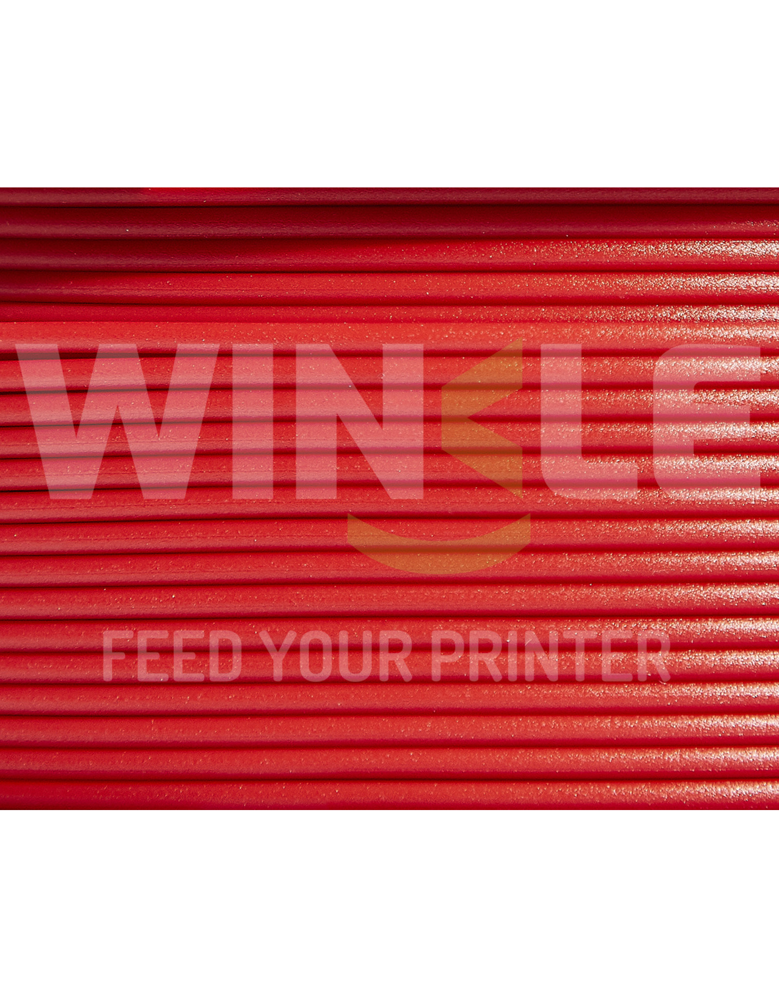 WINKLE PLA IE 870 WINKLE 1kg Diable rouge