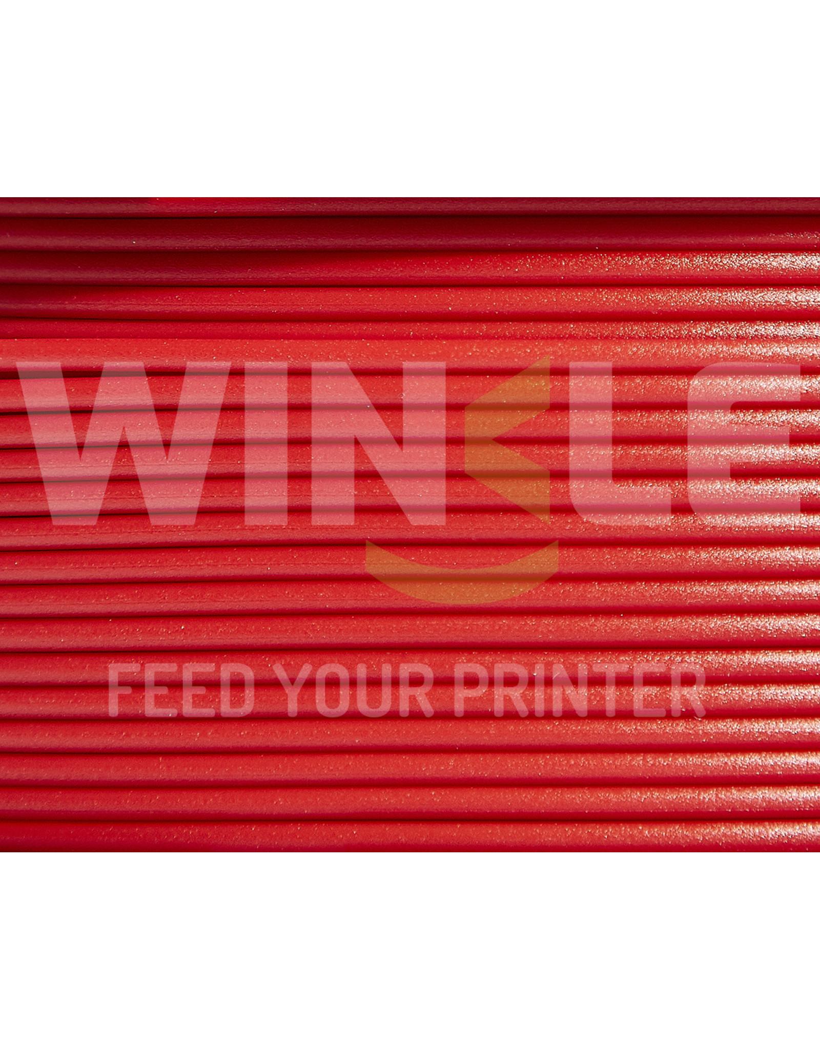 WINKLE PLA IE 870 WINKLE 1kg Red Devil