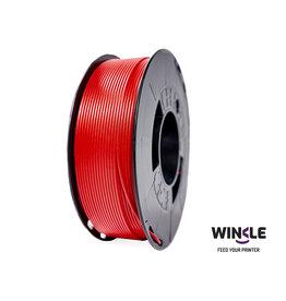 WINKLE PLA IE 870 WINKLE 1kg Duivels Rood