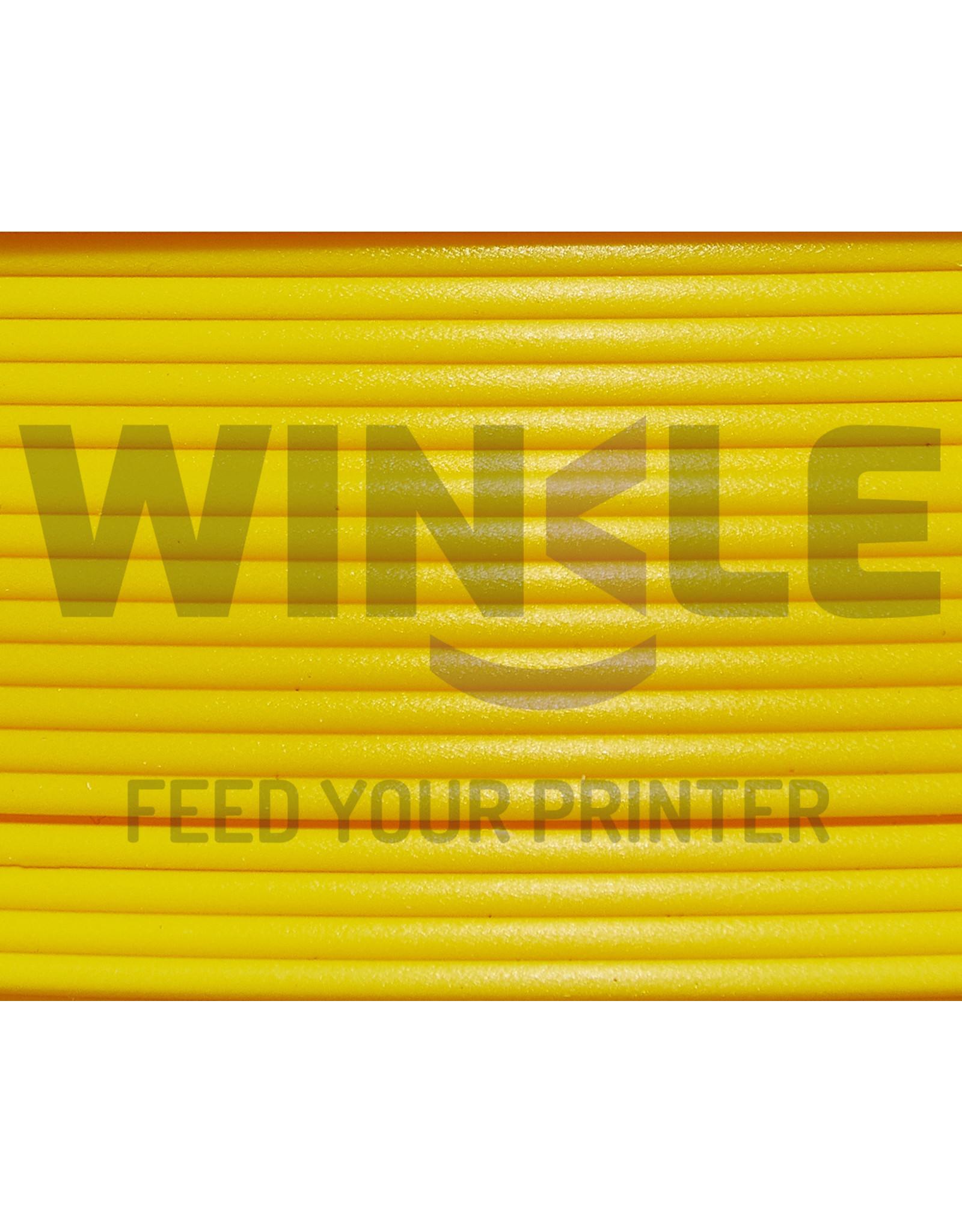 WINKLE PLA IE 870 WINKLE 1kg Canary yellow