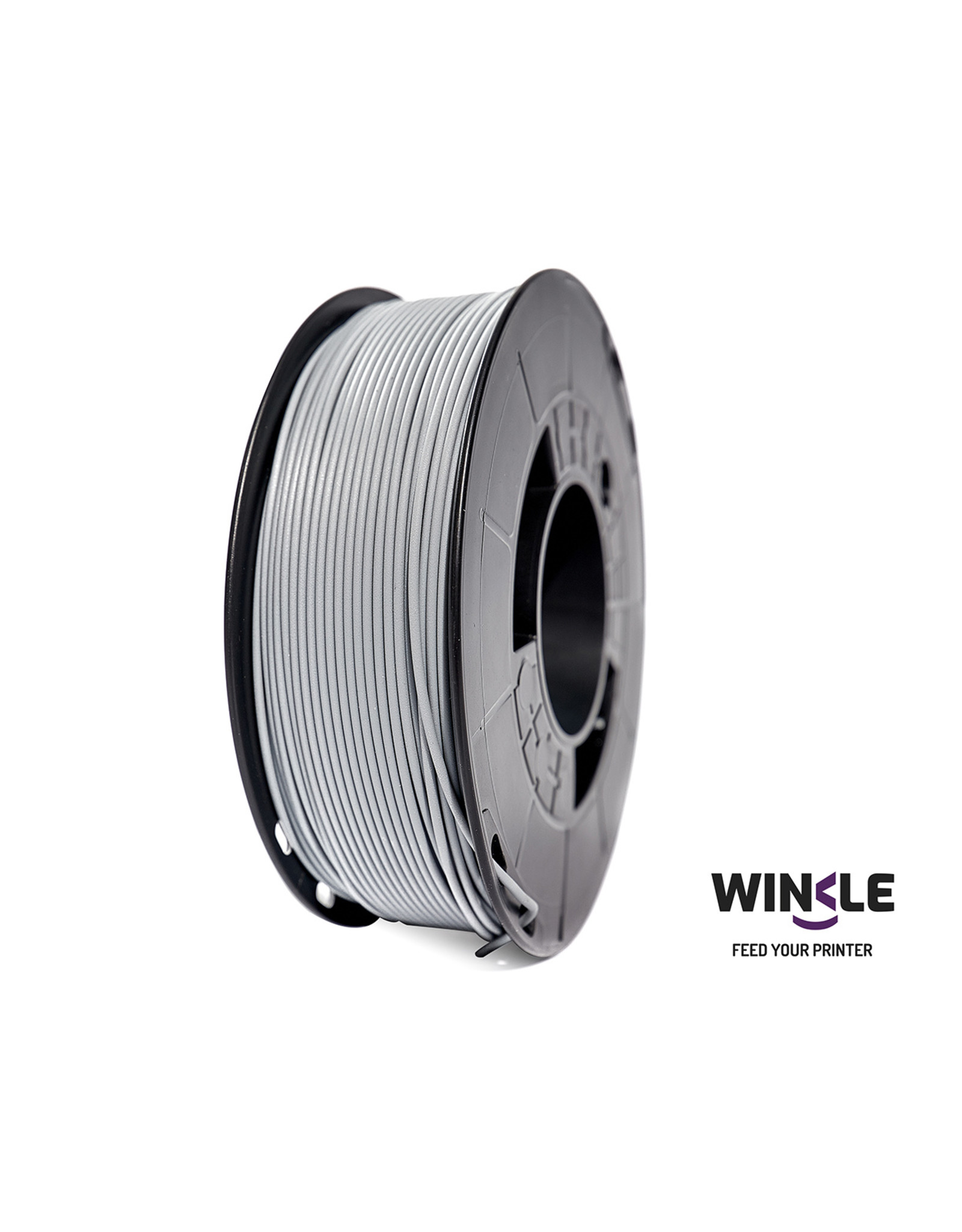 WINKLE PLA-INGEO 850 WINKLE 1kg As Grijs
