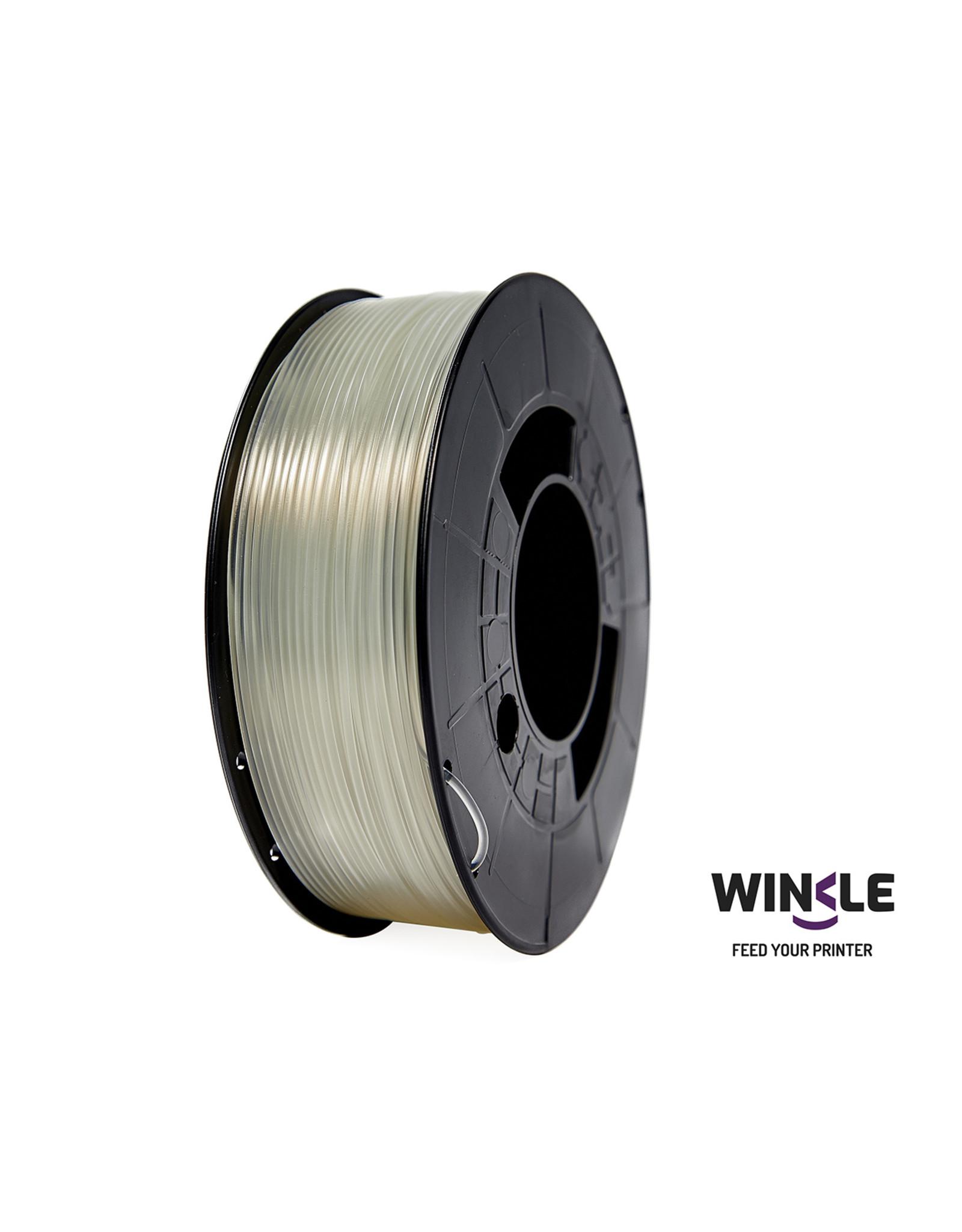 WINKLE PLA-INGEO 850 WINKLE 1kg Transparent