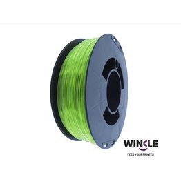 WINKLE PETG WINKLE 1kg - Krystal Citron Vert