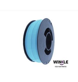 WINKLE PETG WINKLE 1kg Krystal Aquamarine
