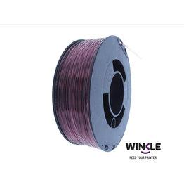 WINKLE PETG WINKLE 1kg Crystal pinkish