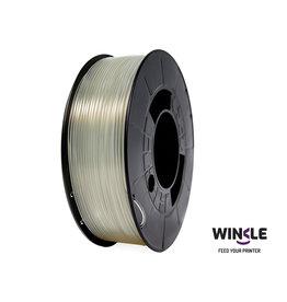 WINKLE PETG WINKLE 1kg Transparant