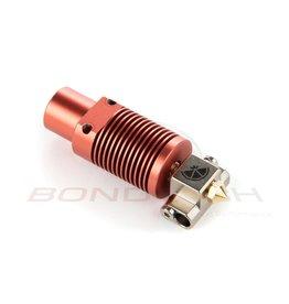 BONDTECH Copperhead™ voor CR-10(S) Pro/Max DDX PH2