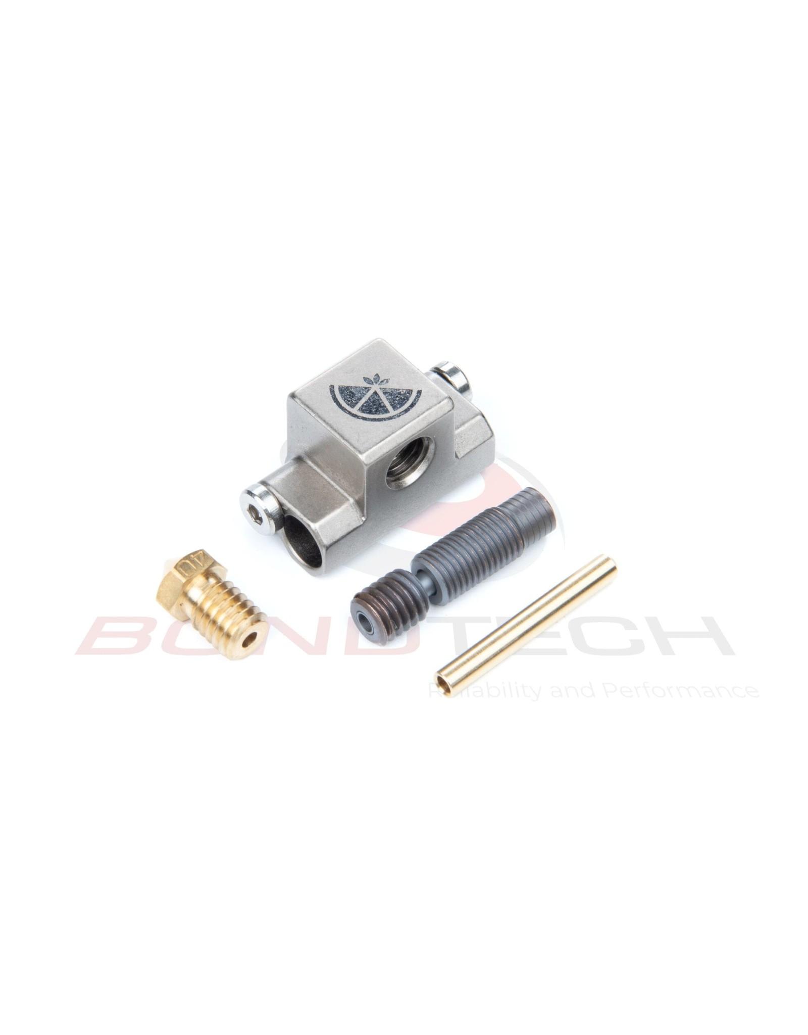 BONDTECH Copperhead™ pourCR-10(S) Pro/Max DDX PH2