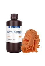 Anycubic Anycubic UV Craftsman Resin 1KG Apricot